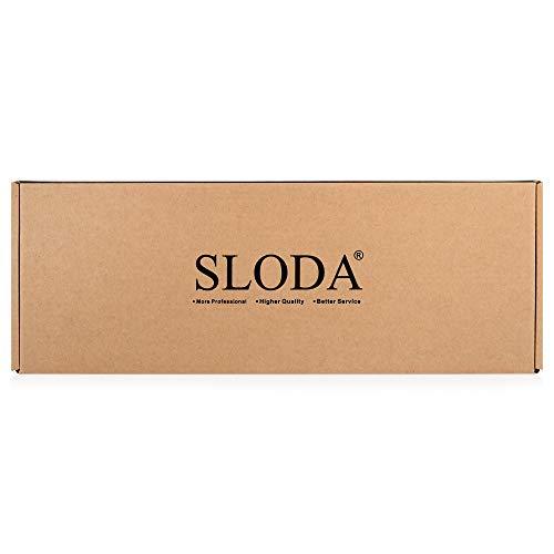 SLODA Ersatz Akku für MacBook Air 13