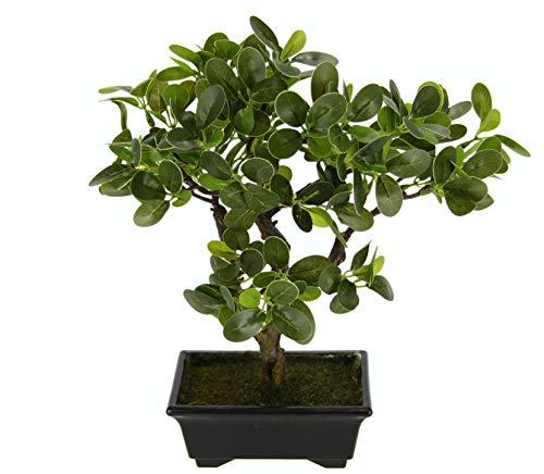Künstlicher Bonsai Baum in Schale...
