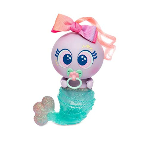 Distroller Neonate Nerlie KSI-merito KSI-Renita - Mariterita Pink & Teal Mermaid with Light Up Tail