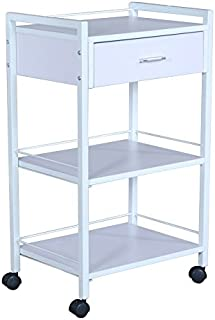 Best trolley with drawers Reviews