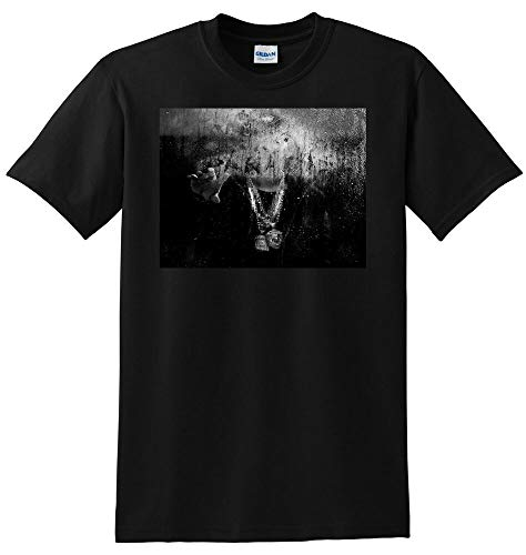 *New* Big Sean T Shirt Dark Sky Paradise SMALL MEDIUM Large OR XL Adult Size