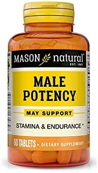 Mason All items free Tampa Mall shipping Male 3-Pack Potency