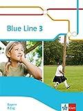 ISBN zu Blue Line 3 R-Zug. Ausgabe Bayern: Schülerbuch (Hardcover) Klasse 7 (Blue Line. Ausgabe für Bayern ab 2017)