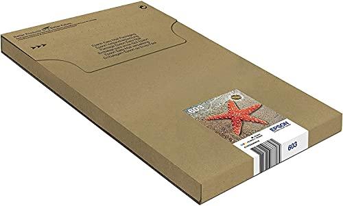 Epson 603 Starfish Genuine Multi...