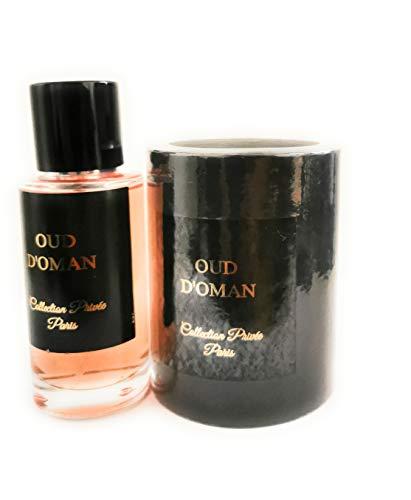 OUD D'OMAN, Eau de parfum, collection privée, 50ml,fabriqué en France