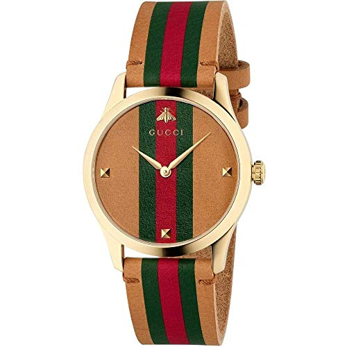 Gucci Reloj Analógico YA1264077