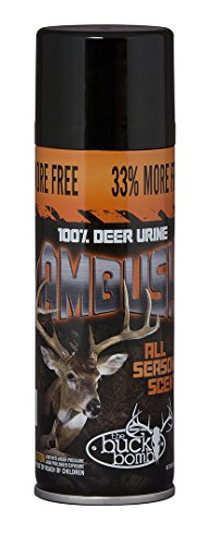 Buck Bomb Ambush 6.65 oz