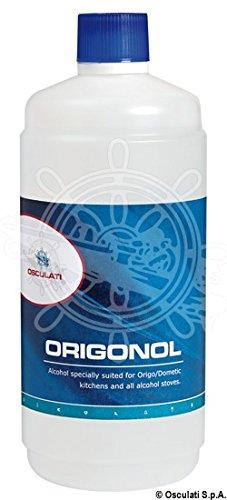 Osculati Spezialspiritus Origonol f. ORIGO Kocher