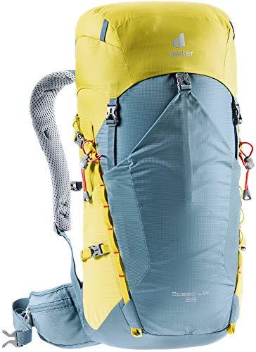 Deuter Unisex– Adult's Speed Lite 26 Hiking Backpack, Slate Blue-Green, 26 L