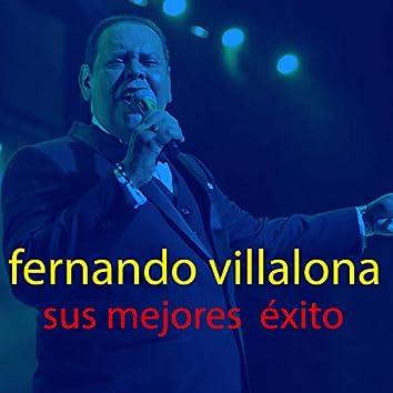 Fernando Villalona Sus Mejores Éxito