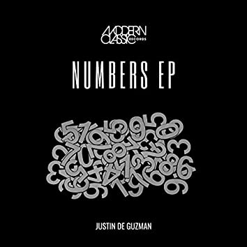 Numbers EP