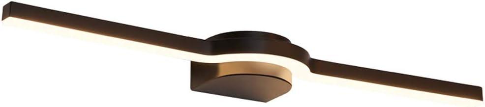 JIY Led waterdicht en anti-fog Mirror Koplampen Badkamer Toilet Mirror Cabinet Light Make-up Light Lampen voor boven de wa...