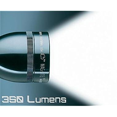 LITT Ultra-Bright 350 Lumen Maglite LED Upgrade Bulb 3-6 Cell C & D Model