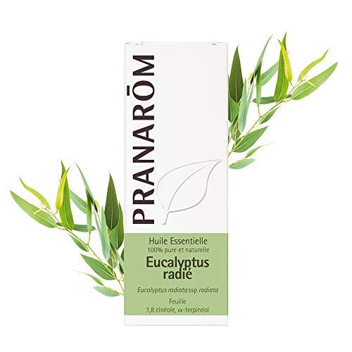 Pranarôm - Aceite Esencial de Eucalipto Radiata - Hoja - 10 ml