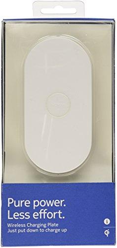 Nokia DT-900Wireless kabelloses Ladegerät Charger Teller–Weiß