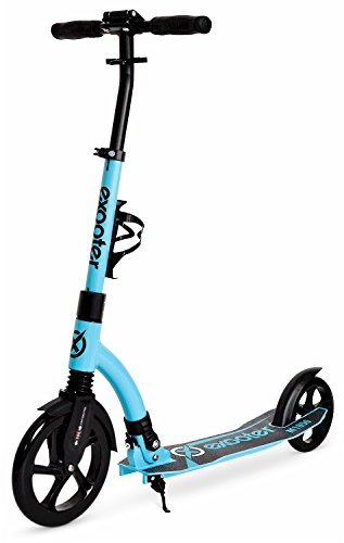 Exooter 6XL Scooter
