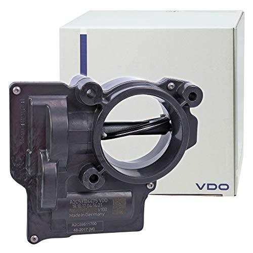 VDO A2C59511700 Steuerklappe, Luftversorgung