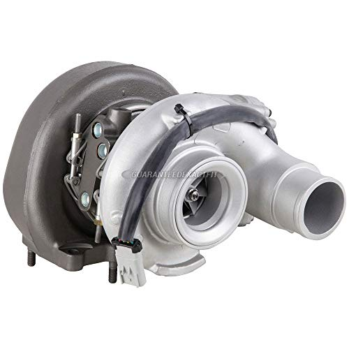Turbo Turbocharger For Dodge Ram Cummins 6.7L Diesel 2007 2008 2009 2010 2011 2012 - BuyAutoParts 40-30146R Remanufactured