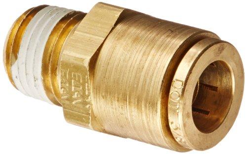 1//4NPT Female Tee Eaton Weatherhead 3700X4 Brass CA360 Fitting
