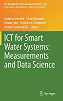 ICT for Smart Water Systems: Measurements and Data Science (The Handbook of Environmental Chemistry, 102)
