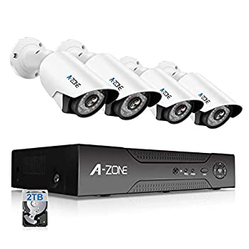 Zone Security Camera Review