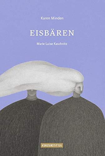 Buchseite und Rezensionen zu 'Eisbären' von Karen Minden