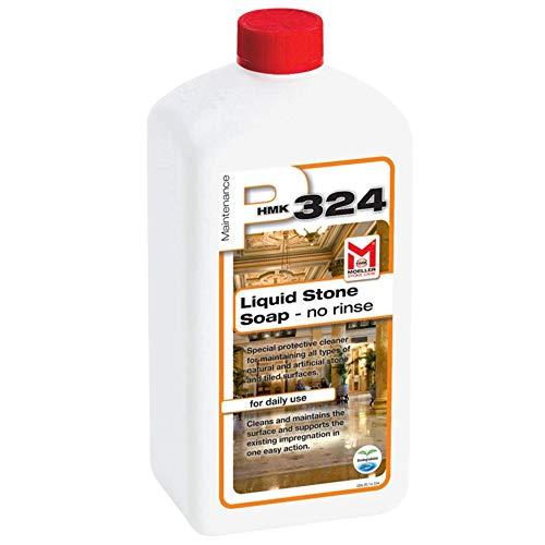 HMK Stone Care HMK P324 Liquid Stone Soap-1 ltr.