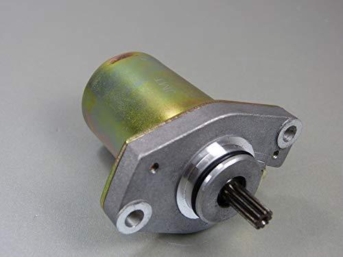Anlassermotor Ersatzteil für/kompatibel mit Aeon Cobra/Revo 50 Quad Anlasser