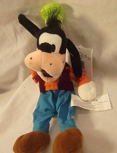 Disneys Mini Bean Bag Everyday Goofy by Disney