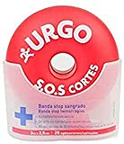 Urgo Sos Cortes Banda Stop Sangrado - 100 gr