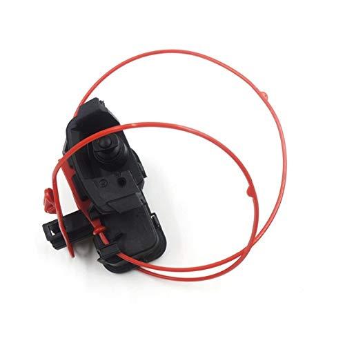Actuador de bloqueo de la puerta del lado del conductor, para el depósito de combustible, para Audi A4 B8 / A4 Allroad/Quattro A5/S5 Q5 8K0862153H, 8K0 862 153H