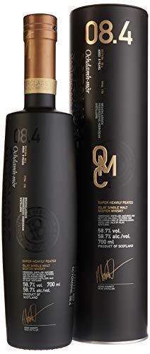 Bruichladdich Octomore Edition mit Geschenkverpackung Whisky (1 x 0.7 l)