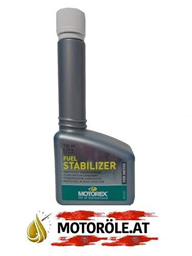 MOTOREX Addtiv Fuel Stabilizer 125ml