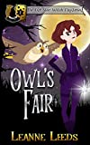 Owl's Fair (The Owl Star Witch Mysteries Book 2) (Kindle Edition)