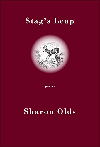 Image of Stag's Leap: Poems