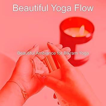Beautiful Ambiance for Bikram Yoga