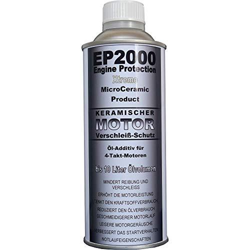 Röde-Technik EP2000 Motor-Additiv 500 ml (für 10 l Öl)