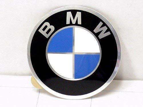 BMW Max 63% OFF Wheel Center Cap Emblem 58mm Challenge the lowest price of Japan GENUINE logo hubcap sti roundel
