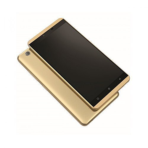 0b53351ccaf Gionee S Plus GIMS0090 (Golden)  Amazon.in  Electronics