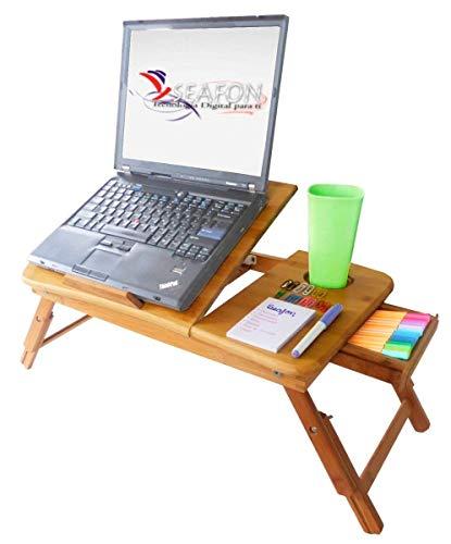 Soporte Laptop Cama marca SEAFON