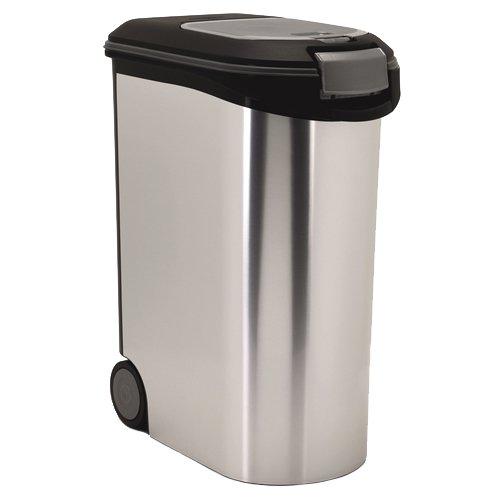 Curver, Trockenfutter-Behälter für Haustiere, 54 Liter