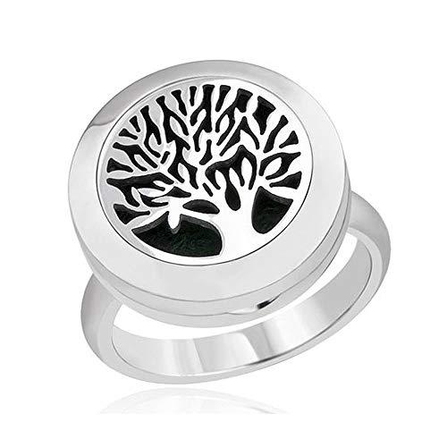 locket ring - 1