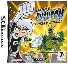 Danny Phantom: Urban Jungle (Nintendo DS)