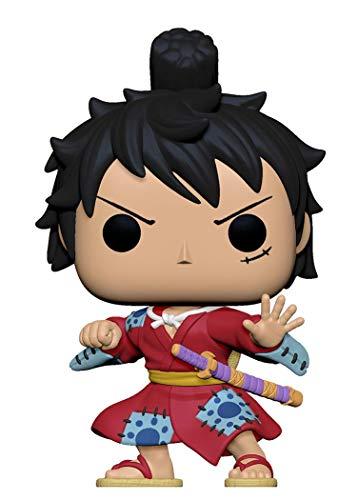 Funko 54460 POP Animation One Piece- Luffy in Kimono