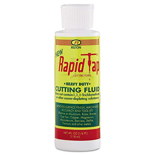 Rapid Tap Heavy Duty Cutting Fluid 4 Ounce
