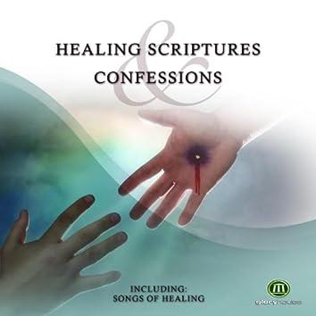 Healing Scriptures & Confessions