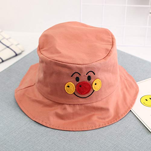 SOROPTLE Hoed borduurwerk emmer hoed Harajuku katoen platte zonnehoed lente zomer outdoor strand hoed