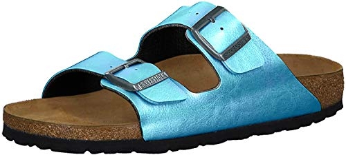 BIRKENSTOCK Arizona BF Graceful GEMM Blue 36