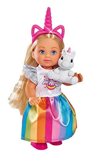 Simba 105733425 Evi Love Little Unicorn