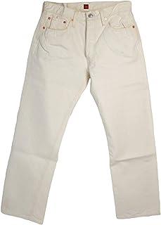 RESOLUTE (リゾルト) #AA711 White Jeans -OneWash- 10周年記念限定モデル